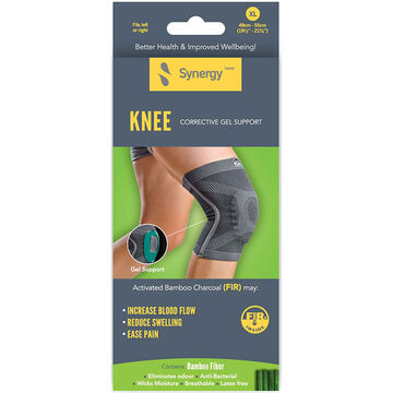 Synergy Knee Gel Support - Extra Large