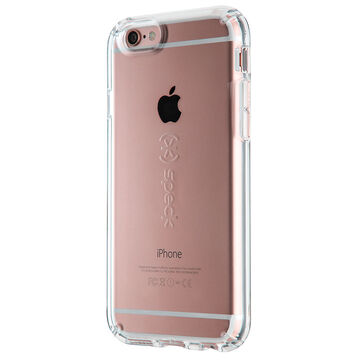 Speck CandyShell Clear iPhone 6 Case- Clear - SPK736845085