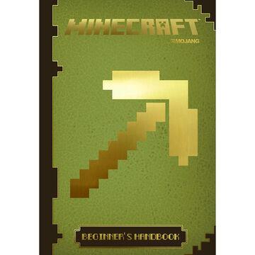 Minecraft Beginner's Handbook - Mojang