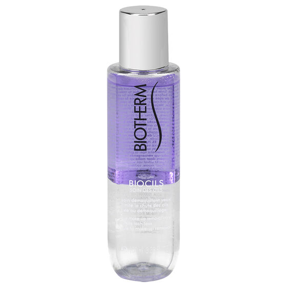 Biotherm Biocils Eye Make-Up Remover Lash Optimizer - 100ml