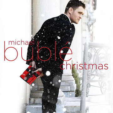 Michael Buble - Christmas -CD