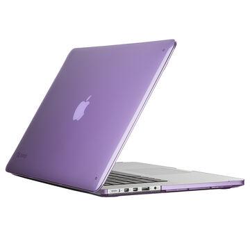 Speck SmartShell for MacBook Pro 15inch with Retina Display - Haze Purple - SPK-71625-B977