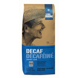 Level Ground Coffee - Colombia Decaf - 454g