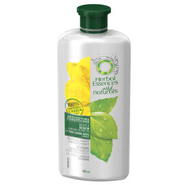 Herbal Essences Wild Naturals Detoxifying Conditioner - 400ml