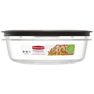 Rubbermaid Premier - Grey - 2.1L