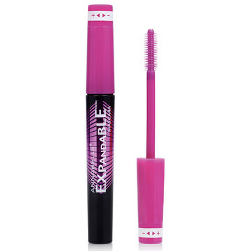 Annabelle Expandable Mascara - Black