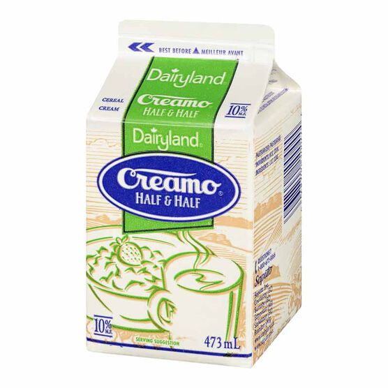 Dairyland Creamo 10% - 473ml