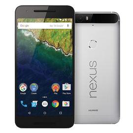 Telus Huawei Nexus 6P