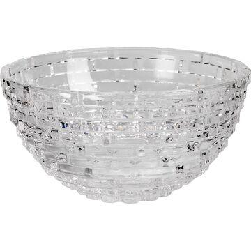 London Drugs Crystal Round Bowl