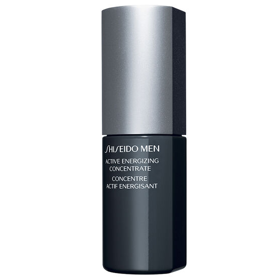 Shiseido Men Active Energizing Concentrate - 50ml