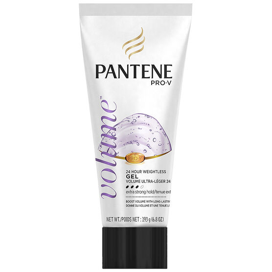 Pantene Pro-V Volume Gel - Extra Strong Hold - 193g