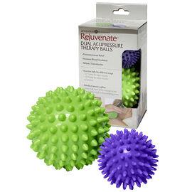 Zenzation Athletics Rejuvenate Accupressure Therapy Ball