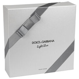 Dolce & Gabbana Light Blue Pour Homme Set - 2 piece