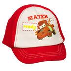 Cars Baseball Cap - Assorted - 0-24months