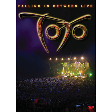Toto: Falling in Between Live - DVD