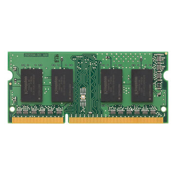 Kingston 8GB DDR3 1333MHz SO-DIMM - KCP313SD8/8