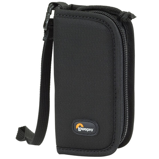 LowePro Memory Wallet 20 - Black - LP36255
