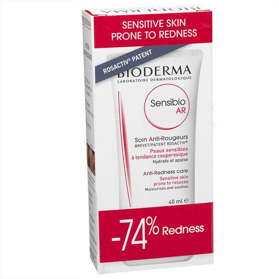 Bioderma Sensibio AR Anti-Redness Care - 40ml