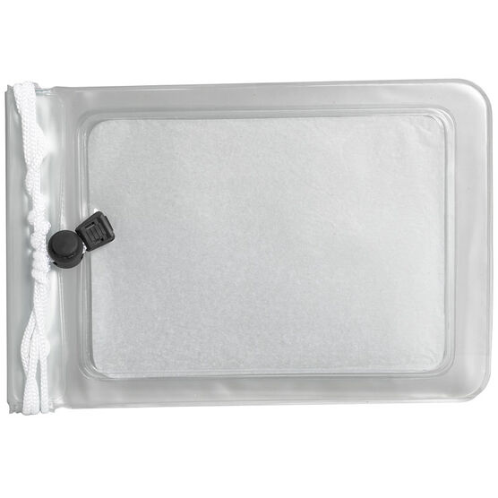 Certified Data Weatherproof Tablet Case 26X17CM - MM-2617