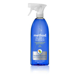 Method Glass & Surface Cleaner - Mint - 828ml