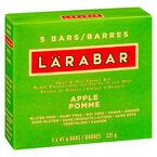 Larbar Bars - Apple Pie - 5 x 48g