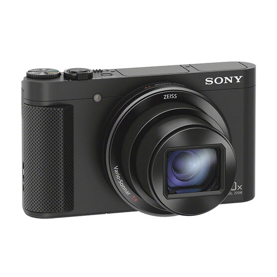 Sony Cyber-shot HX90V - Black - DSCHX90VB