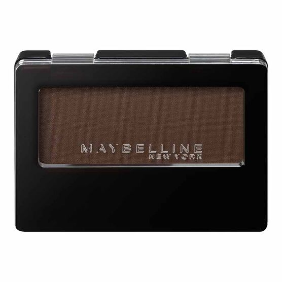 Maybelline ExpertWear Eyeshadow Single - Mocha