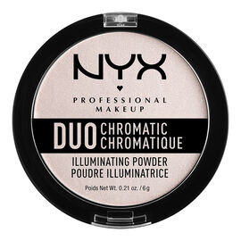 NYX Professional Duo Chromatic Powder
