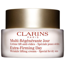 Clarins Extra-Firming Day Wrinkle Lifting Cream - Dry Skin - 50ml