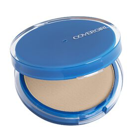 CoverGirl Clean Pressed Powder - Sensitive Skin - Ivory