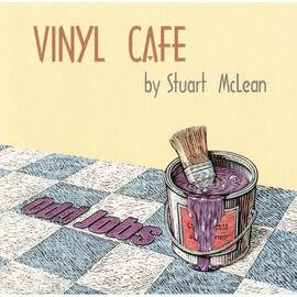 Stuart McLean - Vinyl Cafe: Odd Jobs - 2 CDs