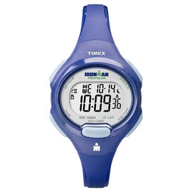 Timex Ironman Mid Size Watch - Blue - T5K784GP