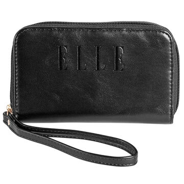 Elle Wallet Assorted - 01007