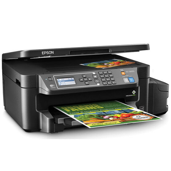 Epson Expression ET-3600 Supertank All-in-One - C11CF73201