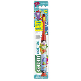 G.U.M Tooth Brush - Lalaloopsy Assorted - Soft