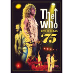 The Who: Live in Texas 75 - DVD