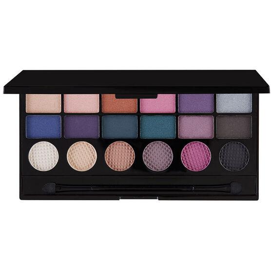Makeup Revolution Eyeshadow Palette - Salvation - Unicorns Unite