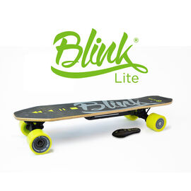 ACTON Blink Lite Electric Skateboard - Black - 30004