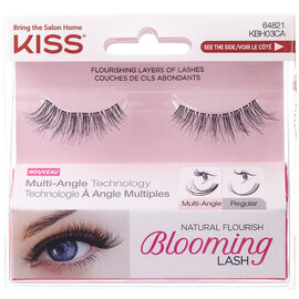 Kiss Natural Flourish Blooming Lash - Lily - KBH03
