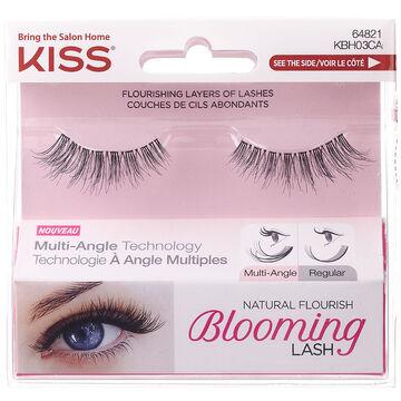 Kiss Natural Flourish Blooming Lash - Lily - KBH03