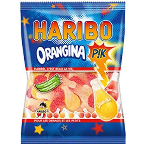 Haribo Gummy's - Orangina - 120g