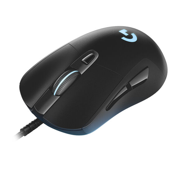 Logitech G403 Prodigy Wired Optical Gaming Mouse