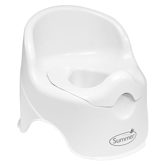 Summer Infant Lil Loo Potty - White - 11366
