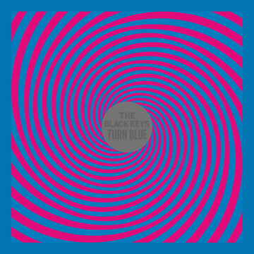 The Black Keys - Turn Blue - CD