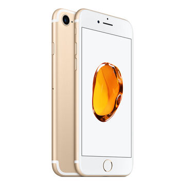 Apple iPhone 7 - Telus - 32GB - Gold - Month to Month - PKG 24692