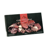 Continental Belgian Chocolate Biscuit Collection - 400g
