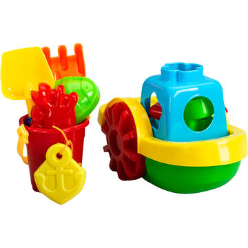 Beach Toys Carnival Set - Assorted