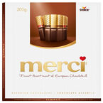 Merci Dark Chocolates - 200g