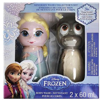 Disney Frozen Mini Body Wash Collector's Set - mango - 2 x 60ml