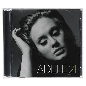 Adele - 21 - CD